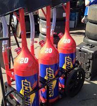 NASCAR Sprint Cup Series Rd.5