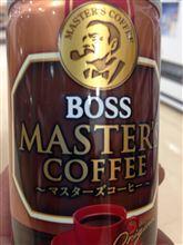 今日の缶コーヒー  2015/3/26