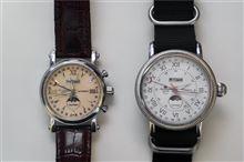 ニュー腕時計