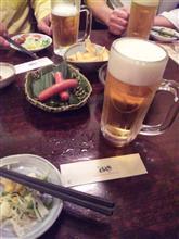 【2015.03.27】飲み会なう