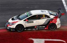 TCR レース1