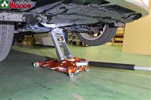 DIY、タイヤ交換、改造、メンテ、カーライフを満喫しよう♪