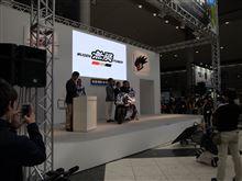 第42回東京モーターサイクルショーに行ってきました(#^.^#)