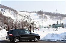 北海道で車とグルメ三昧♪ その①