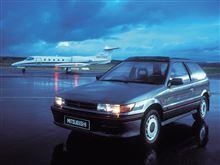 1987 C50 Mitsubishi Colt Promotion Video : Deutschland ・・・・