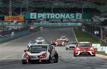 TCR レース2