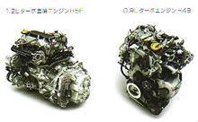 官能的なルノーのエンジン ・・・ ルーテシアについて