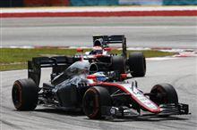 F1。マレーシア。決勝。。。TV観戦。。。チャンピオン争いに楽しみが。。。