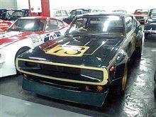 旧市販車レースカーパート23