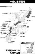沖縄 米軍問題