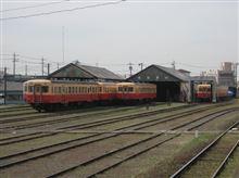 小湊鉄道 いすみ鉄道