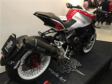 ☆★42th Tokyo Motor Cycle Show 2015★☆ その③ 万人向け車両編
