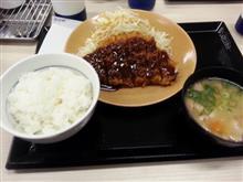 夜飯~(^_^)