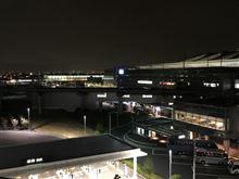 東京涼し〜(≧∇≦)