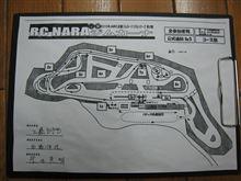 2015年JMRC近畿ジムカーナミドルシリーズ第2戦