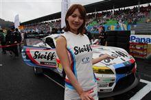 SUPER GT 2015開幕戦