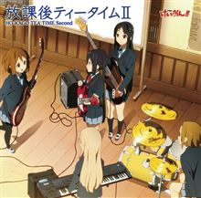 登場人物が歌う『キャラクターソング』が魅力的なアニメランキング!(`・ω・´)