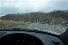 赤城山(千本桜と大沼と赤城神社)ドライブとAPの感想など