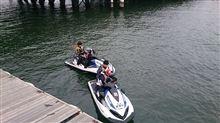 特殊小型船舶免許