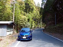 岐阜・愛知方面へ城巡り、滝巡りの旅4