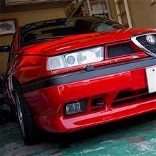 【試乗】Alfa 155 V6 Limited Version (E-167A1E) 前編