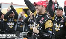 Verizon IndyCar Series Rd.2
