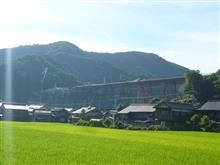 富山から鳥取へドライブ(part3)余部鉄橋