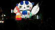 関祭り\(^o^)/