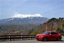 南信州へドライブ Part1(御岳編)