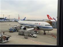 CHINA AIR エアバス A321
