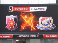 2015 J1 1stステージ 第6節  横浜戦(H)