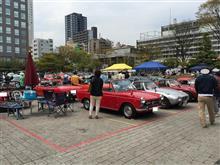 2015 Historic&Classic Car Meeting in SENDAI