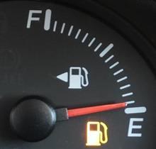燃費の記録 (8.35)