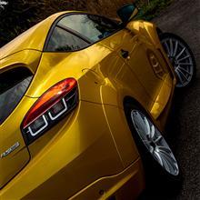 【試乗】Renault Megane RS (ABA-DZF4R) 後編