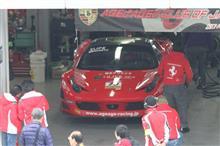Super Car Race 第2戦富士 観戦
