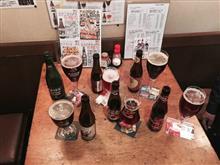 長田の酒屋で