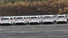 ホンダ、山奥に大量の新車が雨ざらしで保管?人気車種があり得ない短納期のワケ?
