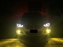 BMW exchange