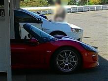 意外な車と遭遇