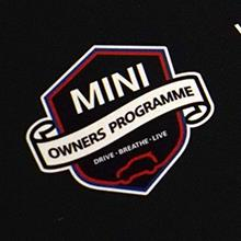 MINI OWNERS PROGRAMME のスターターキット