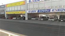 四月二十二日岡山国際高速周回路走行会