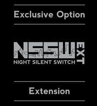 NSSW-EXTマイナーチェンジっ!