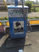 MR.TOPにトキメイタ(´∀`*)