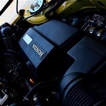 【試乗】Honda S660 6MT (JW5) Part.1 後編