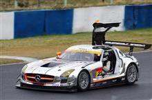 2015 AUTOBACS SUPER GT Round1 OKAYAMA GT 300km RACE♪