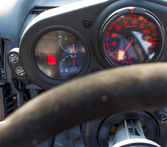 Honda S66 >> PP1】燃料メータ故障」mistbahnのブログ | mistbahn MOTOR WEB Blog - みんカラ