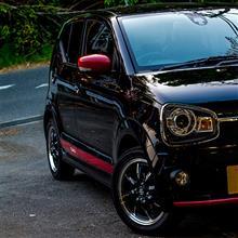 【試乗】Suzuki ALTO TURBO RS (HA36S) 前編