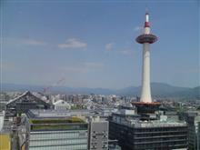 急に京都に行ったり、DSミーティングに行かなかったワケは…