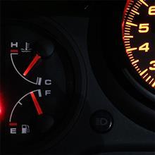 【PP1】燃料メータ復活