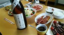 zinjinさん主催のホームパーティーにご招待いただきました☆